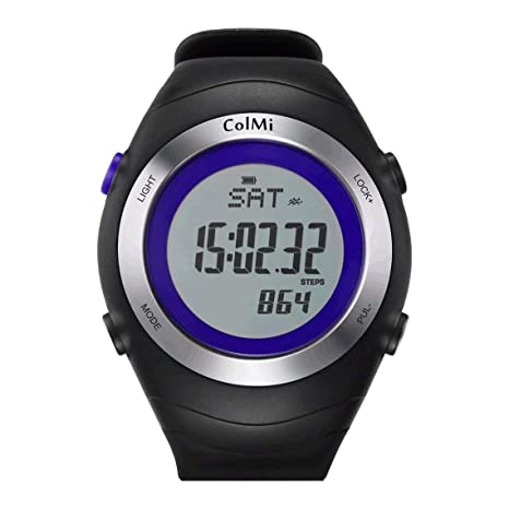 Zinniaya ColMi Fast Running Sports Smart Watch 5ATM IP68 ...