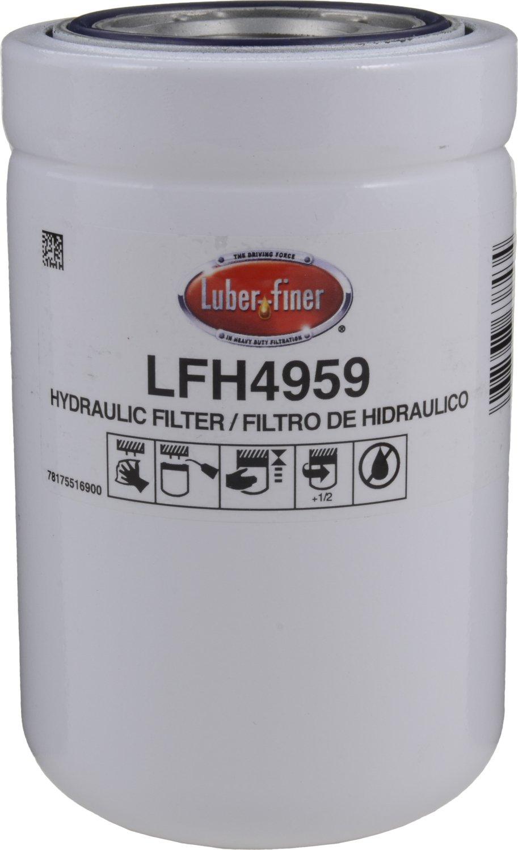 Luber-finer LFH4959 Hydraulic Filter