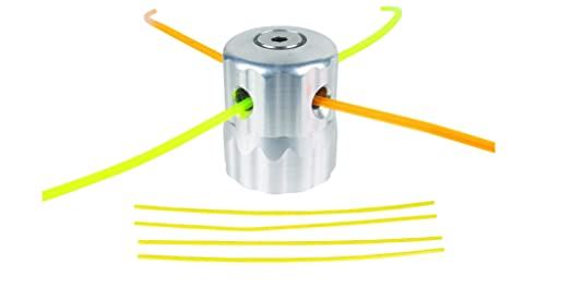 LG Motors - Cabezal hilo césped aluminio Recortadora para ...
