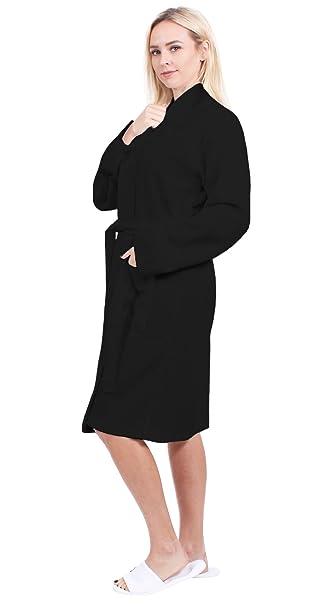 a83ca0331f Turkuoise Women s Terry Shawl Robe