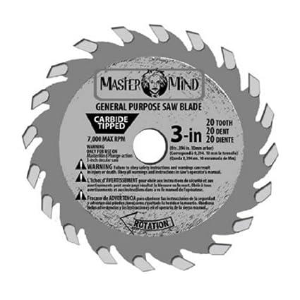 Craftsman 3 in circular saw blade 61272 amazon craftsman 3quot in circular saw blade 61272 keyboard keysfo Choice Image