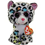 Ty Beanie Boo Plush - Tilley the Leopard 15cm