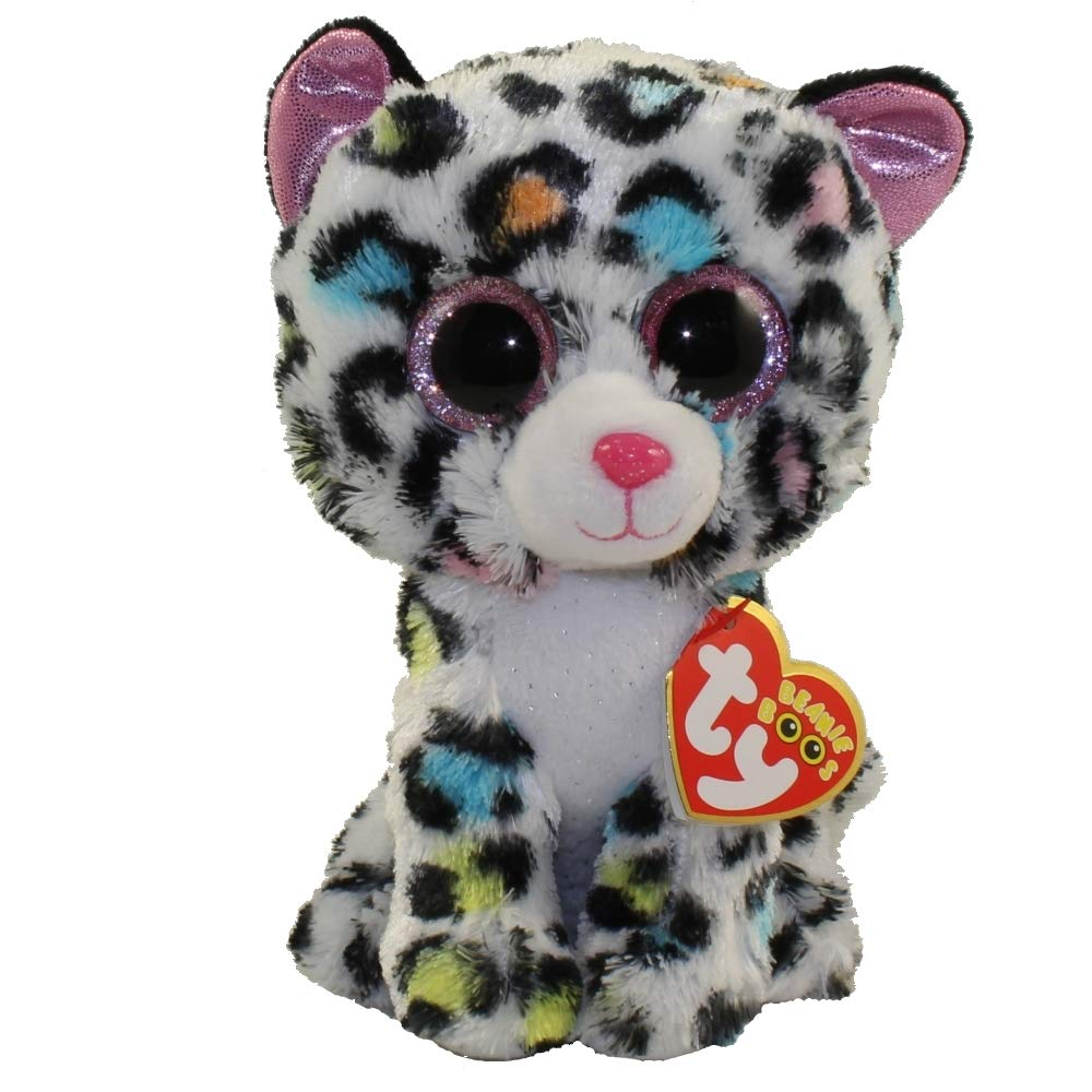 6a759ea7f43 Beanie boo tilley the dog claires exclusive toys games jpg 1000x1000 Beanie  boo tiger girl