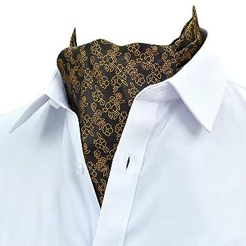 Corbatas retro para hombre, corbatas de cravat, corbatas chic ...