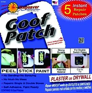 goof patch