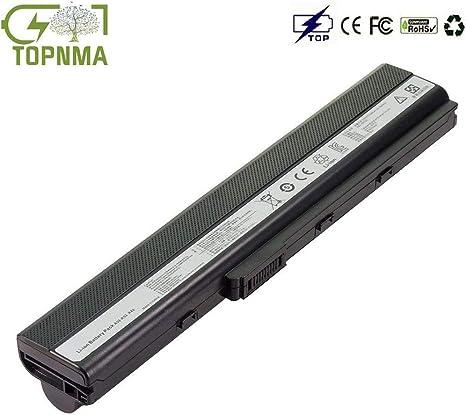 Batteria per asus P52F-SO034X