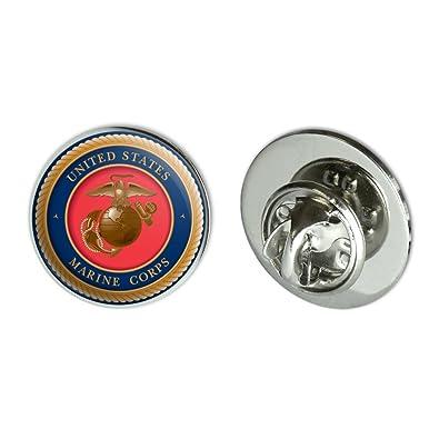 Amazon com: GRAPHICS & MORE Marine Corps USMC Emblem Officially
