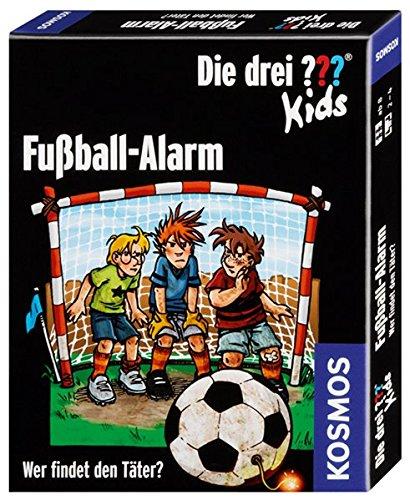 KOSMOS - Juego de cartas Die drei ???, de 2 a 4 jugadores ...