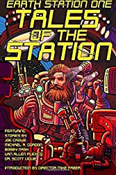 Earth Station One Tales of the Station