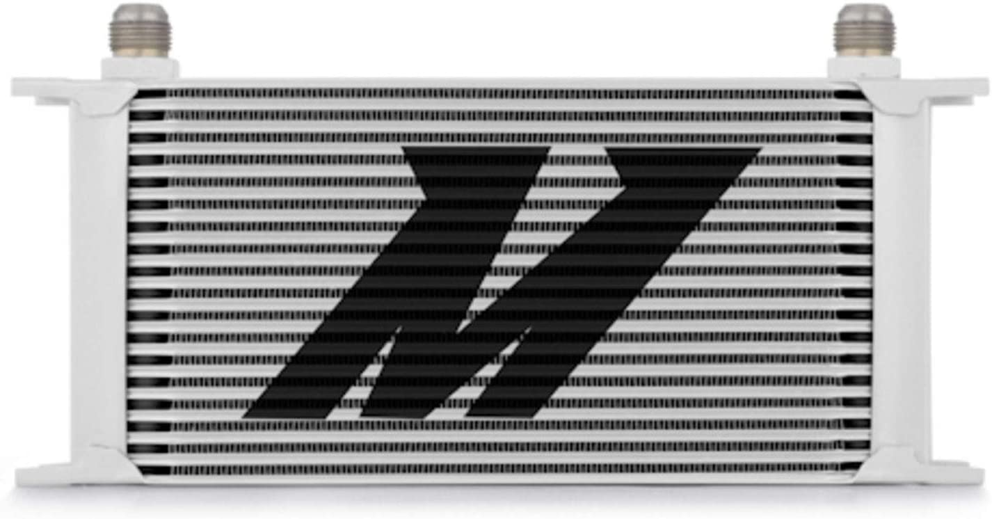 Mishimoto - MMOC-19 Universal 19 Row Oil Cooler