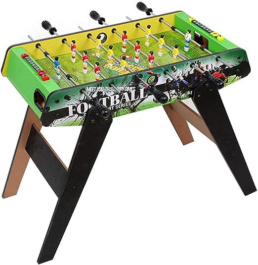 Futbolines Juguetes De Billar para Interiores Niños Adultos ...