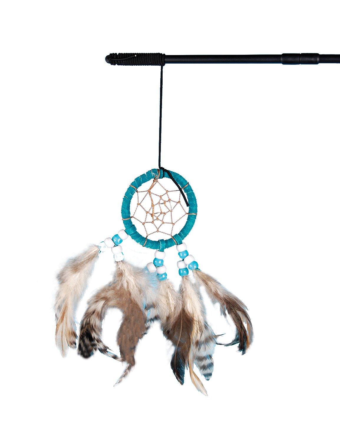 Pennplax Dream Catcher Cat Toy