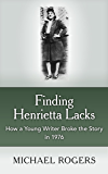Finding Henrietta Lacks