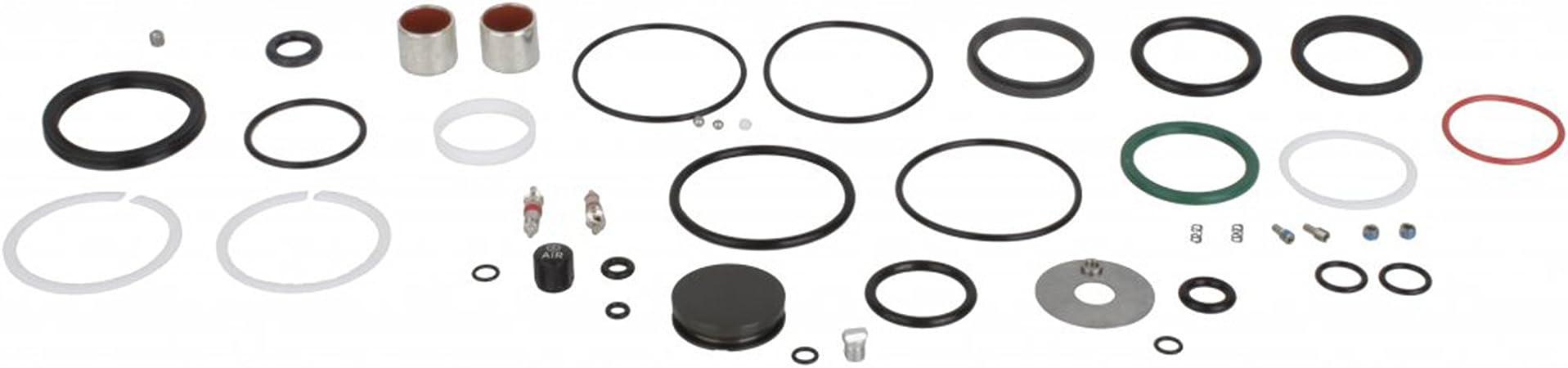 Full Service Kits Monarch with Autosag, RockShox Rear Shock Service Kit Full