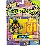 TMNT Teenage Mutant Ninja Turtles Classic Collection 4 Inch Action Figure LEONARDO