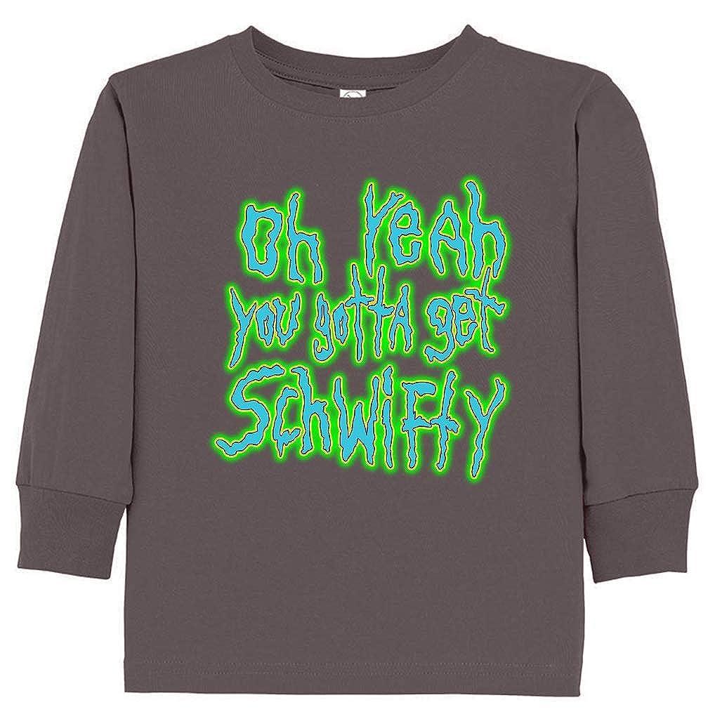 Tenacitee Babys Get Schwifty Shirt