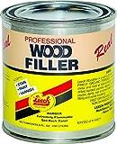 Wood Filler,8 Oz Can