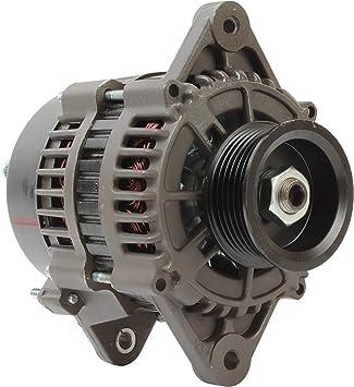 New Alternator Mercruiser Model 350 Mag MPI Horizon GM 5.7L 8cyl 350ci