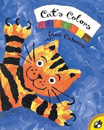 color cats - 5