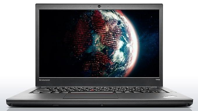 Lenovo ThinkPad T440 - Ordenador portátil (Ultrabook, Windows 8 Pro , Ión de Litio, 64-bit, Negro, Concha): Amazon.es: Informática
