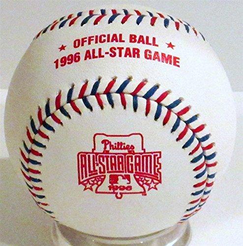 Rawlings 1996 All-Star Game Baseball - Boxed from Rawlings