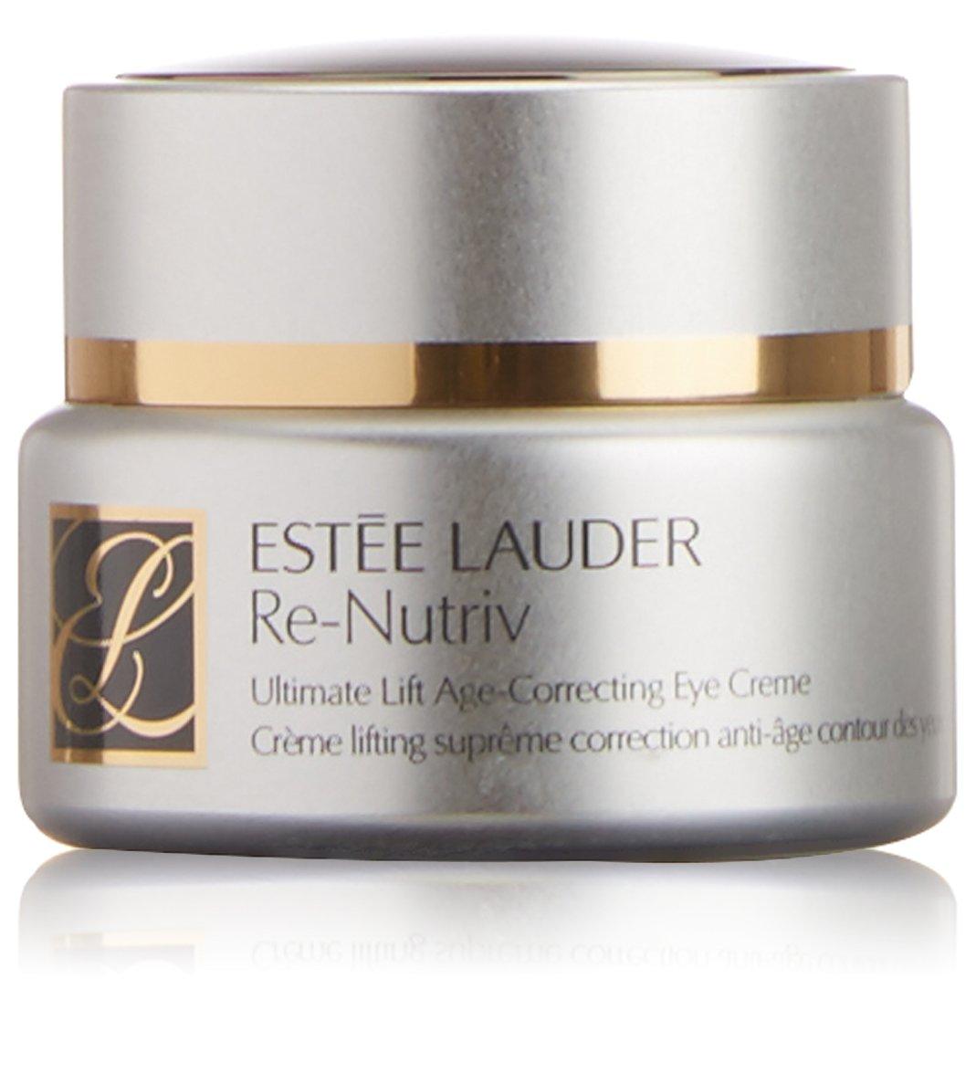 Estee Lauder Re-Nutriv Ultimate Lift Age-Correcting Eye Creme for Unisex, 0.5 Ounce