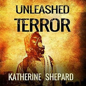 Unleashed Terror Audiobook