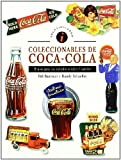 img - for Coleccionables de Coca-cola book / textbook / text book