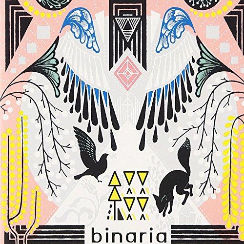 binaria / 綴[通常盤]の商品画像