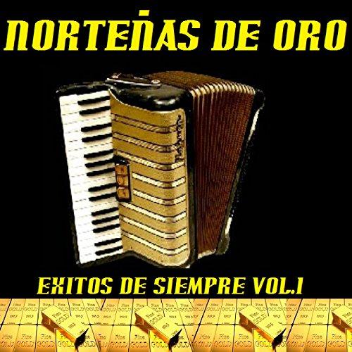 Amazon.com: Dos Coronas A Mi Madre (Hermanos Trejo): Nortenas De Oro