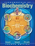 Fundamentals of Biochemistry: Life at the Molecular Level, 4th Edition