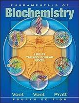 [R.e.a.d] Fundamentals of Biochemistry: Life at the Molecular Level, 4th Edition [T.X.T]