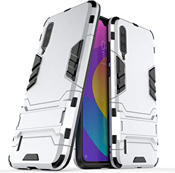 Max Power Digital Funda para Xiaomi Mi 9 Lite/Mi A3 Lite / CC9 (6.39