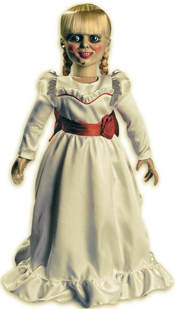 Figura//Mu/ñeca de 18 The Conjuring 25cm x 50cm Anabelle