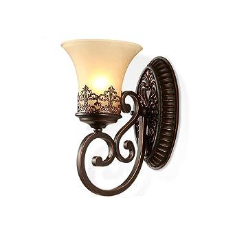 Tony\'s home- Klassische amerikanische Wandlampen Badezimmer-Lampen ...