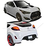 Carbon Creations 108903 2012-2016 Hyundai Veloster Turbo GT Racing Body Kit -