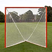 Forza Professional FIL Lacrosse Goal (6 x 6)   FIL Regulation Size Lacrosse Goal
