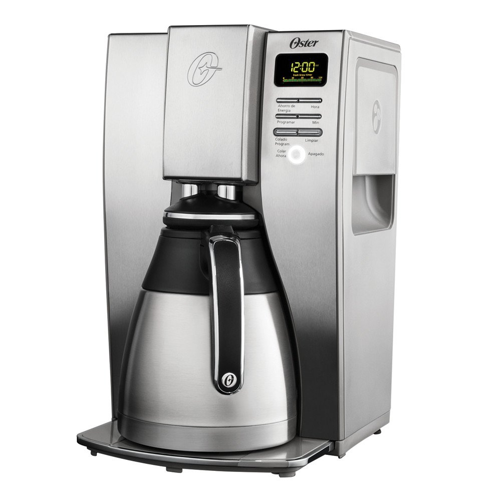 Cafetera filtro oster Gourmet