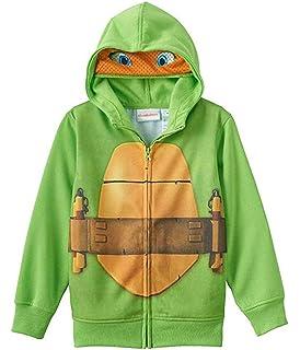 Amazon.com: Teenage Mutant Ninja Turtles BOYS TMNT ...