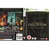 Elder Scrolls IV Oblivion Game Of The Year Edition (Xbox 360)