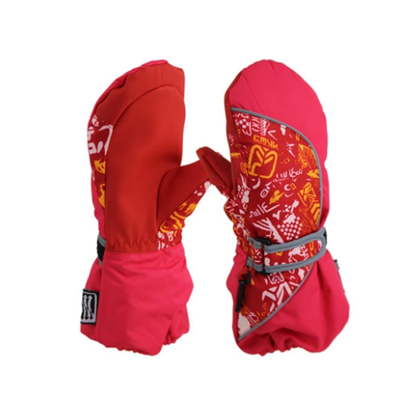 De alta calidad TELLW - Guantes - para niña - www.todocorazon.es deeb3bfa32b1