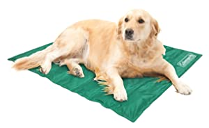 "Coleman Comfort Cooling Gel Pet Pad Mat in Large 20""x36"", for Large Pets"