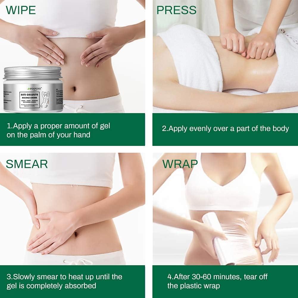 crema antigrasa abdominal mujer