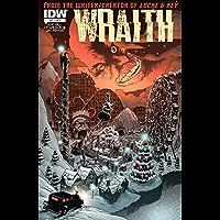 The Wraith: Welcome to Christmasland #3