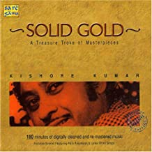 Solid Gold - a Treasure Trove of Masterpieces