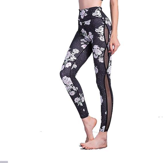 Style Fibre Femmes Leggings Spécial Yoga Guêtres Synthétique 80NwOPZnkX