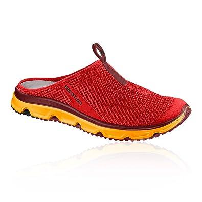 ddfa2a4e2907 Salomon Men RX Slide 3. 0 Slippers  Amazon.co.uk  Shoes   Bags