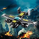 Kazi Building Block Red Alert 3 Pioneer Armed Combat Craft Machine USA 81016 176pcs Compatible with Sluban