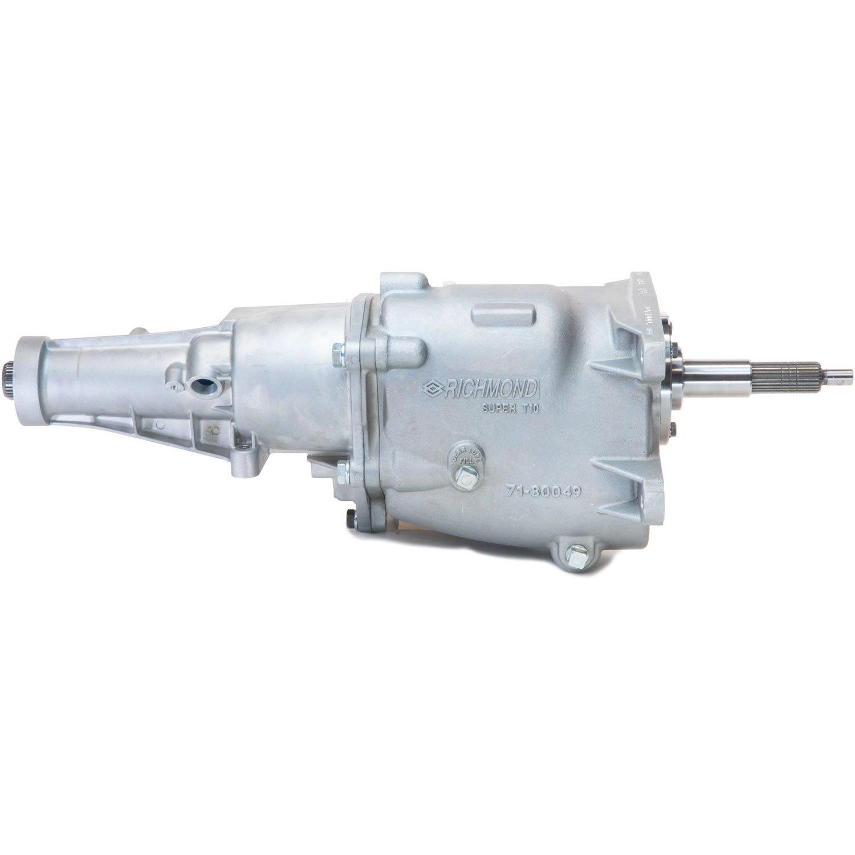 Richmond Transmission 1304000070 4-Speed Manual Transmission
