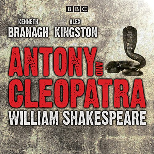 Antony and Cleopatra Audiobook [Free Download by Trial] thumbnail